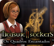 Treasure Seekers II: Os Quadros Encantados